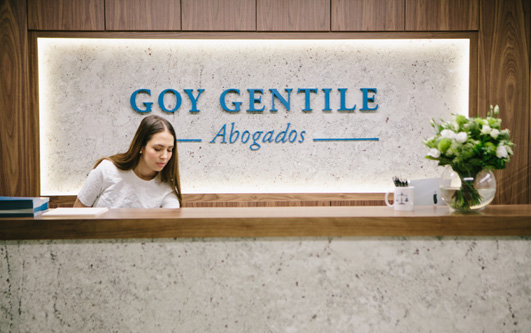 contact goy gentile