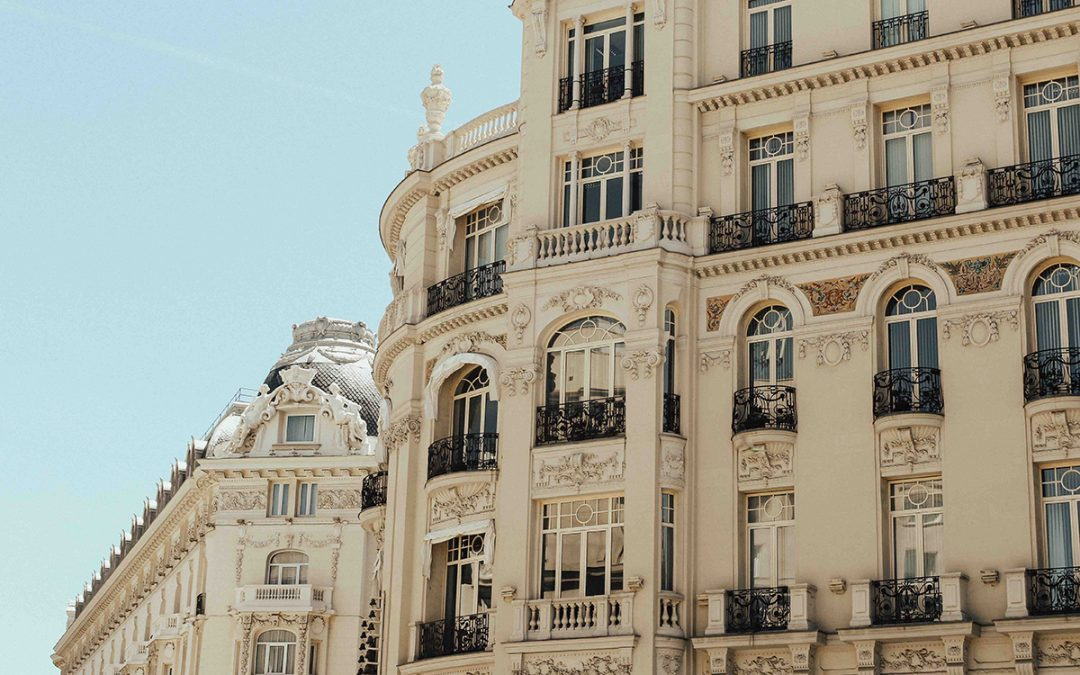 tax on rental income in Spain